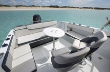 thumbnail-2 Bénéteau 24.0 feet, boat for rent in Split region, HR