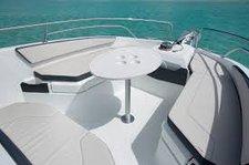 thumbnail-4 Bénéteau 24.0 feet, boat for rent in Split region, HR