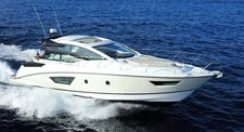 thumbnail-2 Beneteau 47.0 feet, boat for rent in Fort Lauderdale, FL