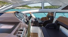 thumbnail-4 Beneteau 47.0 feet, boat for rent in Fort Lauderdale, FL