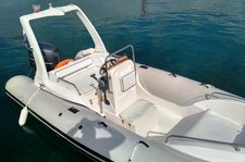 thumbnail-7 Bural 19.0 feet, boat for rent in Split region, HR