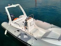 thumbnail-3 Bural 19.0 feet, boat for rent in Split region, HR
