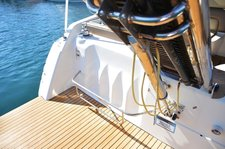 thumbnail-13 Cranchi 38.0 feet, boat for rent in Šibenik region, HR