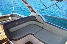 thumbnail-18 Cranchi 38.0 feet, boat for rent in Šibenik region, HR