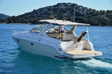 thumbnail-25 Cranchi 38.0 feet, boat for rent in Šibenik region, HR