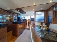 thumbnail-17 Fairline Boats 79.0 feet, boat for rent in Šibenik region, HR
