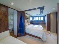 thumbnail-13 Fairline Boats 79.0 feet, boat for rent in Šibenik region, HR