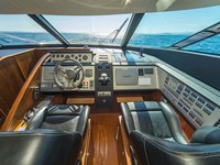thumbnail-12 Fairline Boats 79.0 feet, boat for rent in Šibenik region, HR