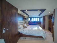 thumbnail-28 Fairline Boats 79.0 feet, boat for rent in Šibenik region, HR