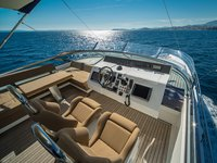 thumbnail-16 Fairline Boats 79.0 feet, boat for rent in Šibenik region, HR