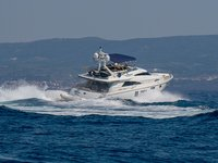 thumbnail-25 Fairline Boats 79.0 feet, boat for rent in Šibenik region, HR