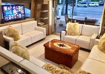 thumbnail-17 Ferretti 76.0 feet, boat for rent in Miami Beach,