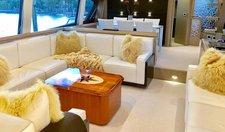 thumbnail-2 Ferretti 76.0 feet, boat for rent in MIAMI,
