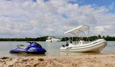 thumbnail-11 Ferretti 76.0 feet, boat for rent in MIAMI,