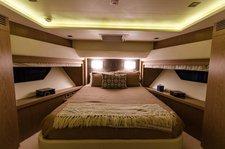 thumbnail-12 Ferretti 76.0 feet, boat for rent in Miami Beach,