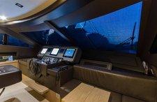 thumbnail-14 Ferretti 76.0 feet, boat for rent in Miami Beach,