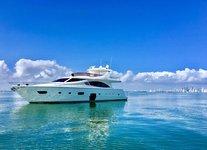 thumbnail-6 Ferretti 76.0 feet, boat for rent in MIAMI,