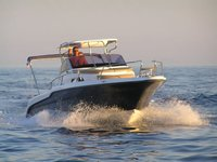 thumbnail-4 Formula Boats 28.0 feet, boat for rent in Split region, HR