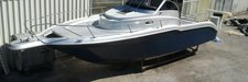 thumbnail-7 Formula Boats 28.0 feet, boat for rent in Split region, HR