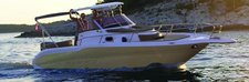 thumbnail-5 Formula Boats 28.0 feet, boat for rent in Split region, HR