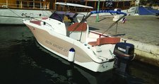thumbnail-6 Formula Boats 28.0 feet, boat for rent in Split region, HR