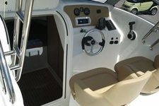 thumbnail-8 Formula Boats 28.0 feet, boat for rent in Split region, HR