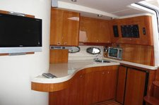 thumbnail-8 REGAL 45.0 feet, boat for rent in Saronic Gulf, GR