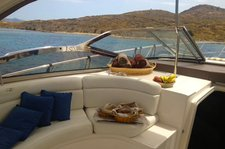 thumbnail-10 REGAL 45.0 feet, boat for rent in Saronic Gulf, GR