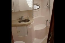 thumbnail-11 REGAL 45.0 feet, boat for rent in Saronic Gulf, GR