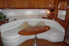 thumbnail-7 REGAL 45.0 feet, boat for rent in Saronic Gulf, GR