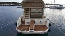 thumbnail-25 Rodman 39.0 feet, boat for rent in Kvarner, HR
