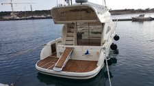 thumbnail-29 Rodman 39.0 feet, boat for rent in Kvarner, HR