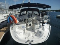 thumbnail-14 Bavaria Yachtbau 31.0 feet, boat for rent in Šibenik region, HR