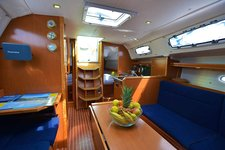 thumbnail-5 Bavaria Yachtbau 35.0 feet, boat for rent in Šibenik region, HR