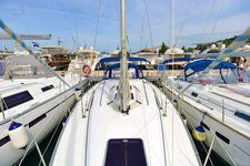 thumbnail-6 Bavaria Yachtbau 35.0 feet, boat for rent in Šibenik region, HR