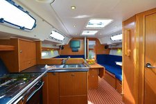 thumbnail-9 Bavaria Yachtbau 35.0 feet, boat for rent in Šibenik region, HR