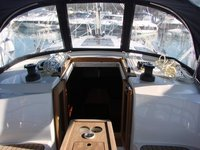 thumbnail-19 Bavaria Yachtbau 37.0 feet, boat for rent in Zadar region, HR