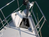 thumbnail-18 Bavaria Yachtbau 37.0 feet, boat for rent in Zadar region, HR