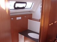 thumbnail-10 Bavaria Yachtbau 37.0 feet, boat for rent in Zadar region, HR