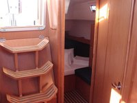 thumbnail-14 Bavaria Yachtbau 37.0 feet, boat for rent in Zadar region, HR