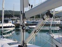 thumbnail-21 Bavaria Yachtbau 37.0 feet, boat for rent in Zadar region, HR