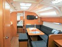 thumbnail-8 Bavaria Yachtbau 40.0 feet, boat for rent in Šibenik region, HR
