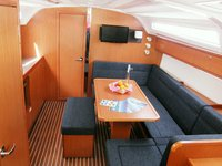thumbnail-7 Bavaria Yachtbau 40.0 feet, boat for rent in Šibenik region, HR