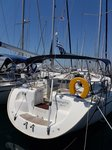thumbnail-26 Bavaria Yachtbau 42.0 feet, boat for rent in Saronic Gulf, GR