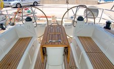 thumbnail-3 Bavaria Yachtbau 47.0 feet, boat for rent in Šibenik region, HR