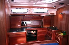 thumbnail-19 Bavaria Yachtbau 47.0 feet, boat for rent in Šibenik region, HR