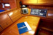 thumbnail-15 Bavaria Yachtbau 47.0 feet, boat for rent in Šibenik region, HR