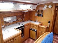 thumbnail-4 Bavaria Yachtbau 47.0 feet, boat for rent in Šibenik region, HR
