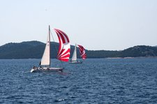 thumbnail-23 Bavaria Yachtbau 47.0 feet, boat for rent in Šibenik region, HR