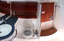 thumbnail-10 Bavaria Yachtbau 47.0 feet, boat for rent in Šibenik region, HR